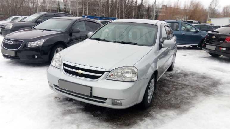 Chevrolet Lacetti, 2007 год, 260 000 руб.