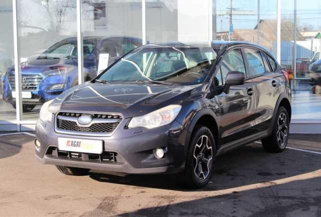 Subaru Impreza, 2012 год, 703 000 руб.