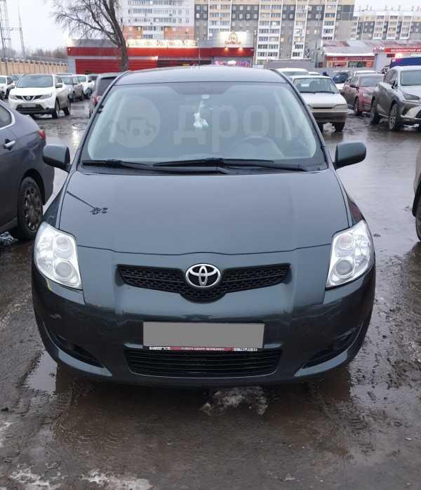 Toyota Auris, 2008 год, 390 000 руб.