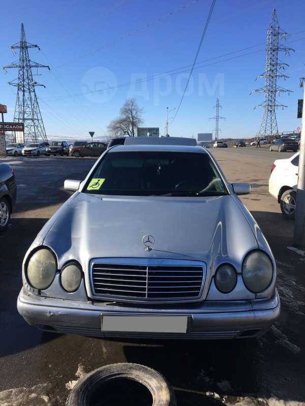 Mercedes-Benz E-Class, 1998 год, 150 000 руб.