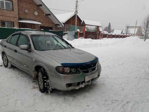 Nissan Almera, 2006 год, 260 000 руб.