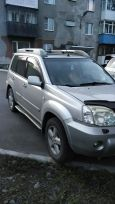 Nissan X-Trail, 2005 год, 520 000 руб.