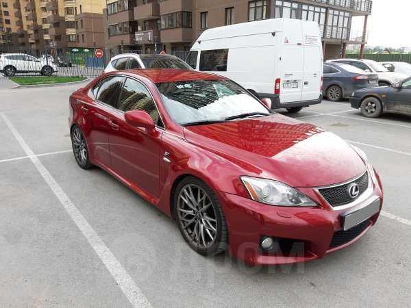 Lexus IS250, 2008 год, 1 100 000 руб.