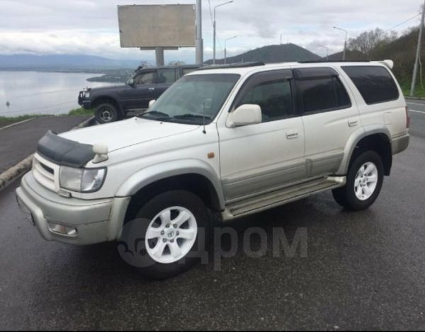 Toyota Hilux Surf, 2000 год, 745 000 руб.