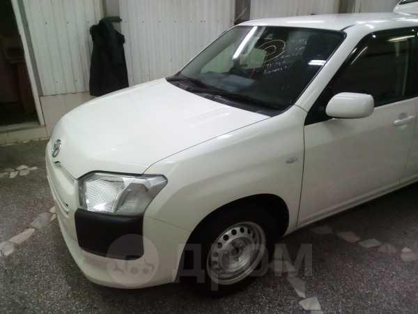 Toyota Probox, 2015 год, 571 000 руб.