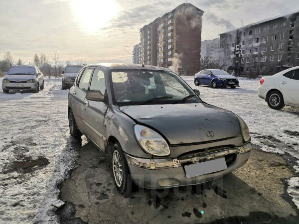 Toyota Duet, 2000 год, 40 000 руб.