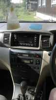 Toyota Corolla Fielder, 2000 год, 243 000 руб.