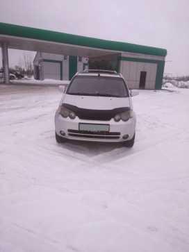 Новоалтайск HR-V 2004