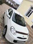 Nissan Micra, 2013 год, 495 000 руб.