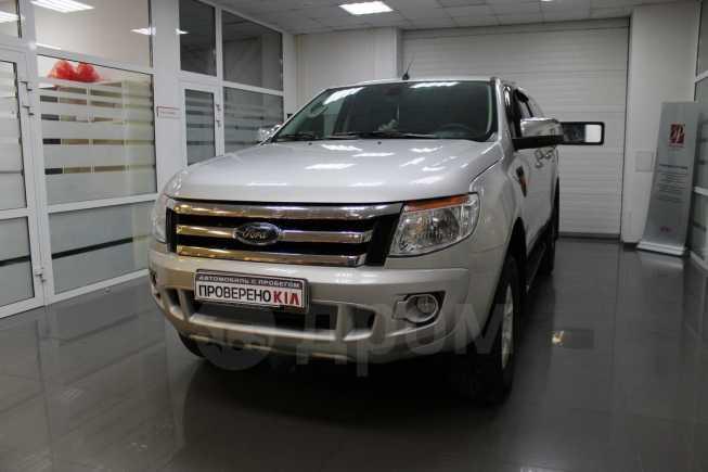 Ford Ranger, 2012 год, 1 295 000 руб.