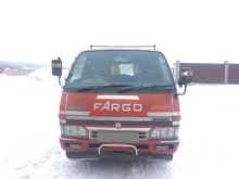 Красноярск Fargo 1986