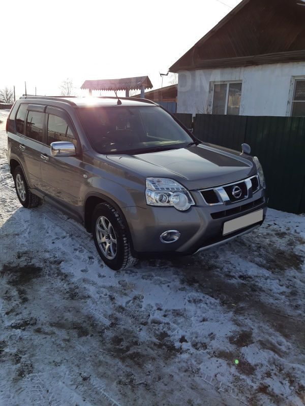 Nissan X-Trail, 2012 год, 900 000 руб.