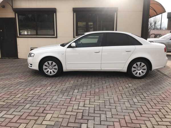 Audi A4, 2005 год, 425 000 руб.