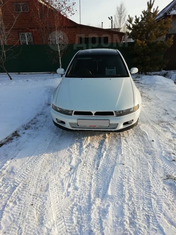 Mitsubishi Aspire, 1999 год, 140 000 руб.