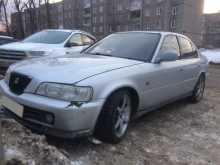 Шадринск Ascot 1993