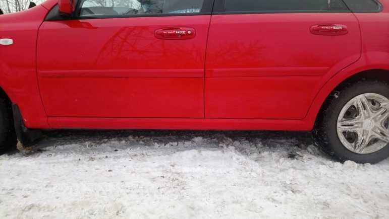 Chevrolet Lacetti, 2008 год, 270 000 руб.