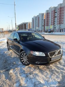 Каменск-Уральский S80 2012