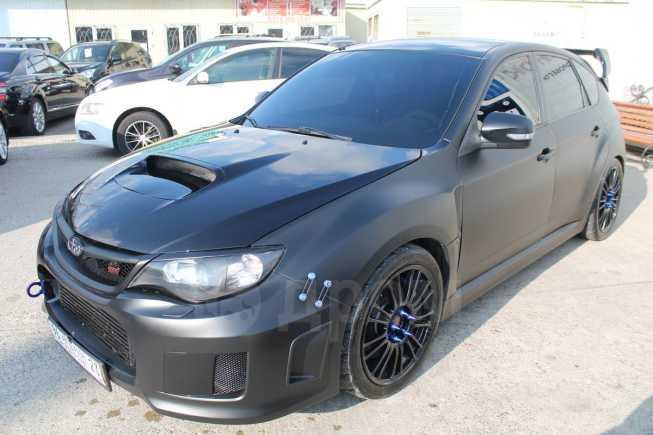 Subaru Impreza WRX STI, 2008 год, 950 000 руб.