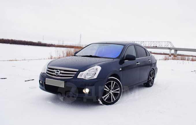 Nissan Almera, 2013 год, 455 000 руб.