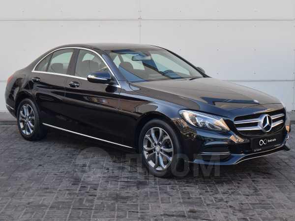 Mercedes-Benz C-Class, 2014 год, 1 150 000 руб.