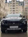 Maserati Levante, 2018 год, 4 800 000 руб.
