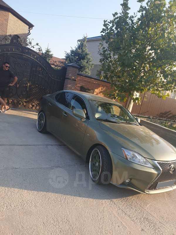 Lexus IS250, 2006 год, 830 000 руб.