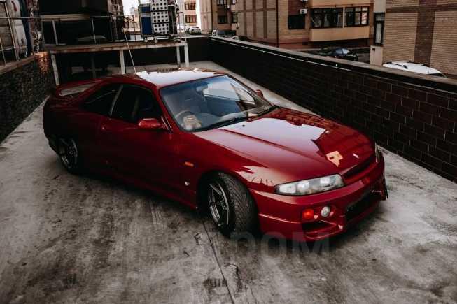 Nissan Skyline, 1998 год, 700 000 руб.