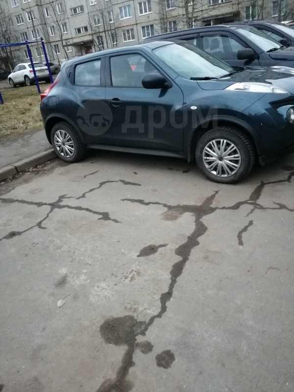 Nissan Juke, 2011 год, 465 000 руб.
