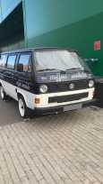 Volkswagen Transporter, 1989 год, 380 000 руб.