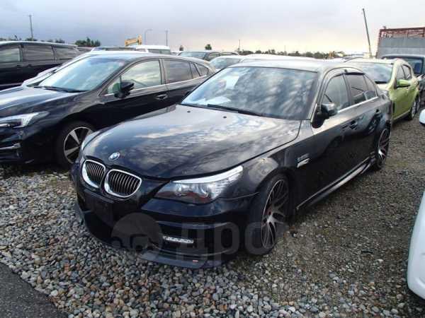 BMW 5-Series, 2008 год, 395 000 руб.