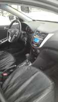 Hyundai Solaris, 2011 год, 485 000 руб.