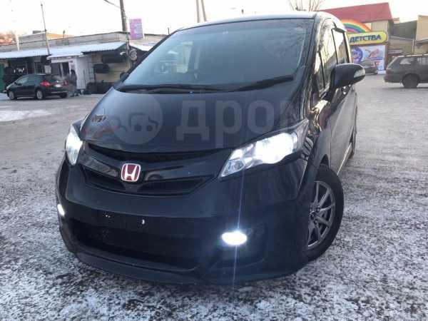 Honda Freed, 2010 год, 635 000 руб.
