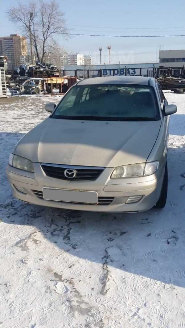 Mazda Capella, 1999 год, 225 000 руб.