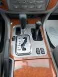 Toyota Land Cruiser, 2002 год, 939 000 руб.