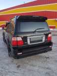 Lexus LX470, 2003 год, 1 299 000 руб.