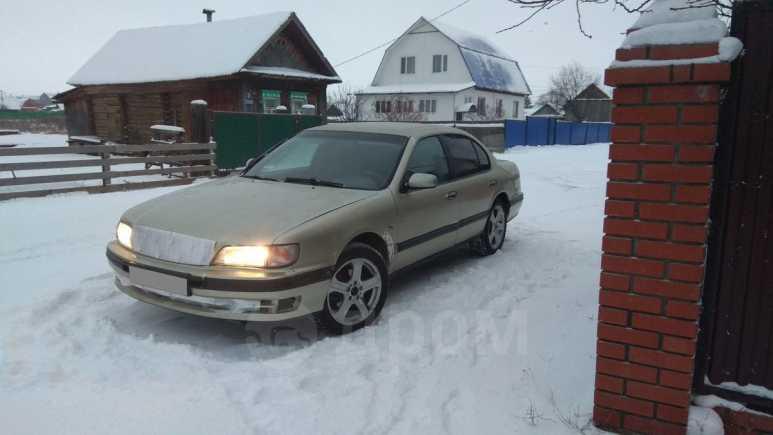 Nissan Maxima, 1996 год, 140 000 руб.