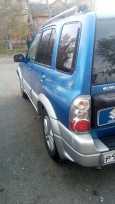 Suzuki XL7, 2004 год, 360 000 руб.