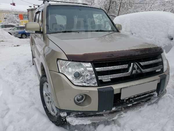 Mitsubishi Pajero, 2008 год, 1 030 000 руб.