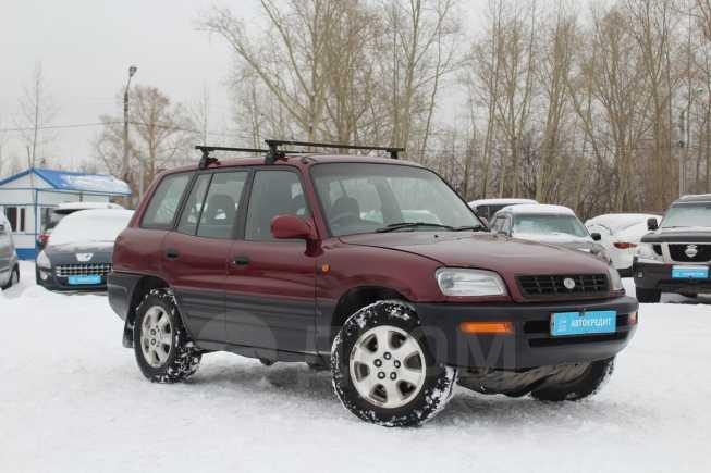 Toyota RAV4, 1995 год, 199 000 руб.