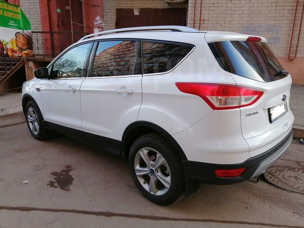 Ford Kuga, 2013 год, 797 000 руб.