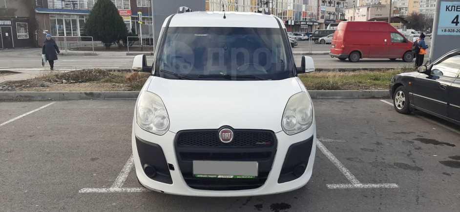 Fiat Doblo, 2010 год, 500 000 руб.