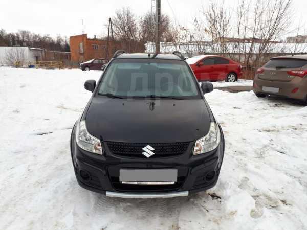 Suzuki SX4, 2011 год, 439 000 руб.
