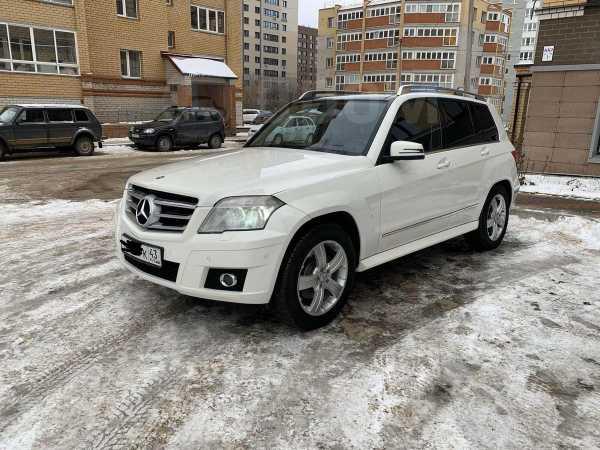 Mercedes-Benz GLK-Class, 2009 год, 699 000 руб.