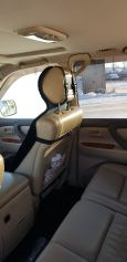 Toyota Land Cruiser, 2007 год, 1 470 000 руб.
