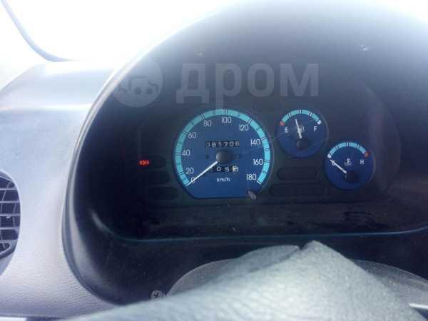 Daewoo Matiz, 2005 год, 100 000 руб.