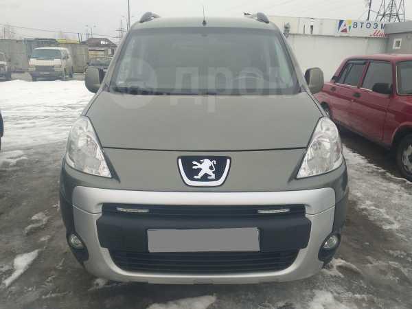 Peugeot Partner Tepee, 2011 год, 460 000 руб.