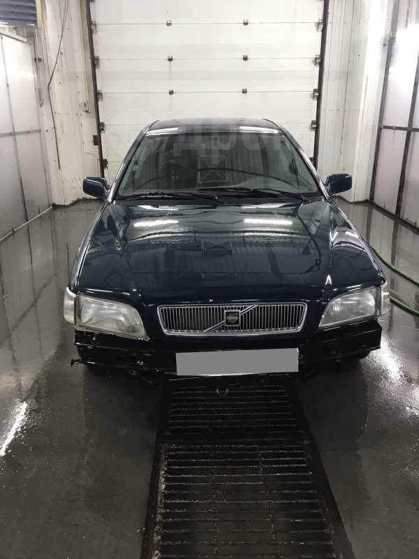 Volvo S40, 1998 год, 83 333 руб.