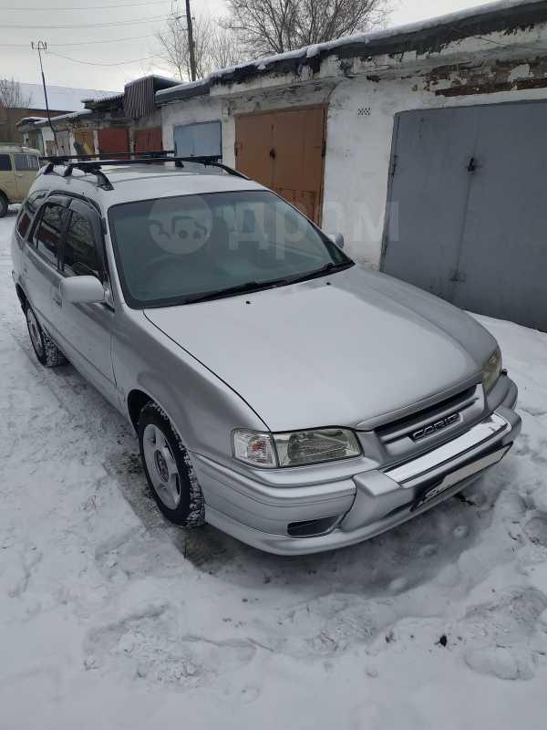 Toyota Sprinter Carib, 1997 год, 199 000 руб.