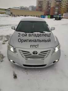 Ленинск-Кузнецкий Toyota Camry 2007