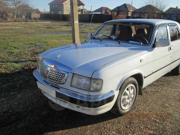 ГАЗ 3110 Волга, 2001 год, 200 000 руб.